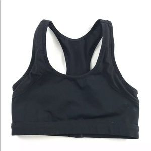 Moving Comfort Sports Bra Small 32AB- 34A  #4050